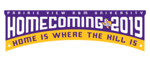 PVAMU Homecoming 2019